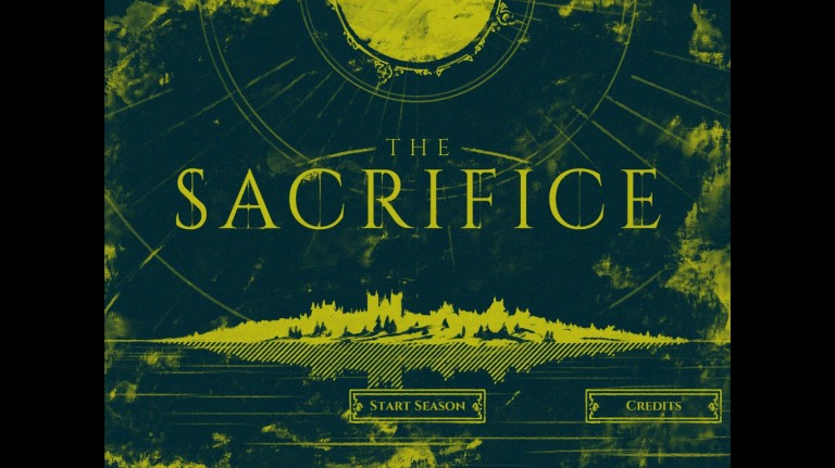 the-sacrifice